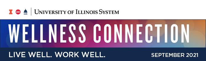 Wellness Connection September 2021